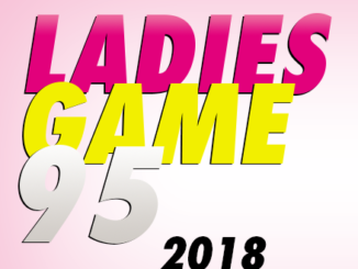 Ladies games 2018