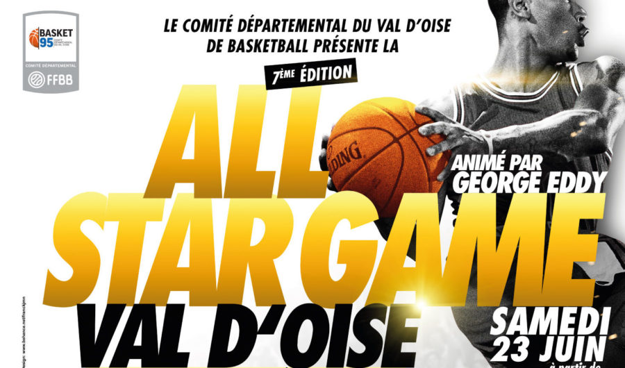 ALL STAR GAME 2018 - LE COMPTE RENDU