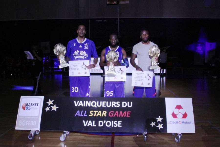 ALL STAR GAME 2017 - LE COMPTE RENDU
